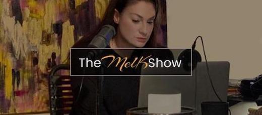Mel K Joins AMP Making Sense Of The Madness John Michael Chambers 5-26-2021